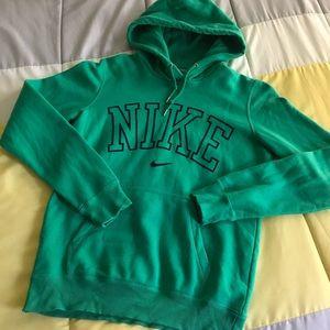 Women's Nike Hoodie Size M